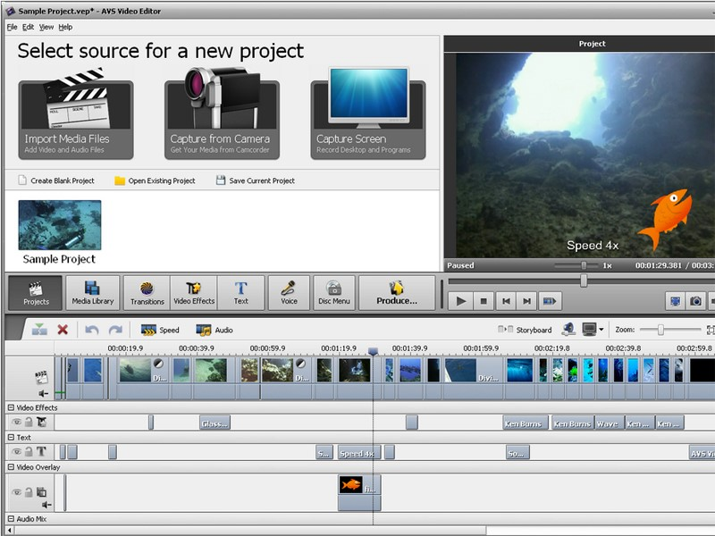 best video editing programs for windows 7
