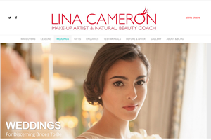 make-up-artists-website