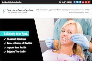 dentists-websites