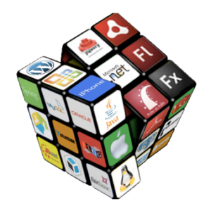 software-development-rubics-cube